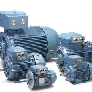Electromotors